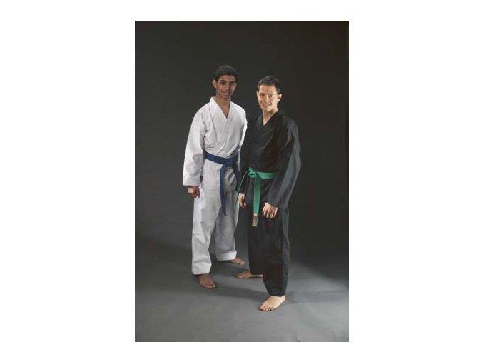 KIMONO KARATE DAX OKINAWA - černé