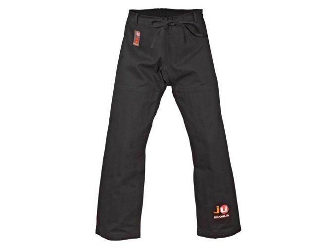 Kalhoty Brasilia černé se šňůrkou
