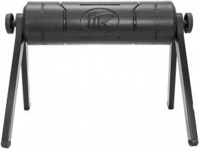 Masážní válec Sharp Shape HIGHROLLER® BLACK