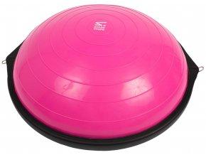 Balanční podložka Sharp Shape Balance ball Pink