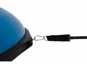 Balanční podložka Sharp Shape Balance ball Blue
