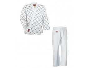 HAPKIDO kimono - bílé