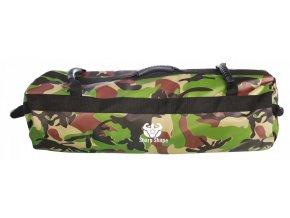 Zátěžový vak Sharp Shape Heavy Camo bag 35 kg