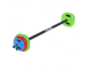 Set na Body Pump HMS SBP20 20kg