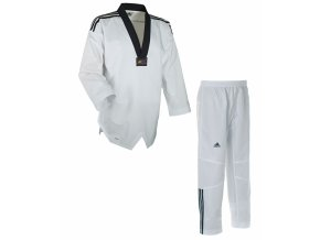 adidas taekwondo fighter s pruhy 1