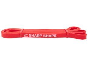 Odporová guma Sharp Shape Resistance band 13 mm