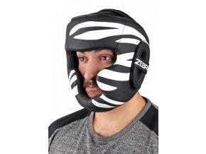 Zebra fitness