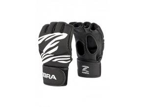 mma handschuhe zebra fitness gloves pu schwarz 01 384x543