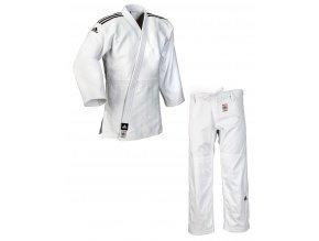 adidas JudoUniform ChampionII IJF norm 1