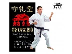 SHUREIDO TOURNAMENT TKC10