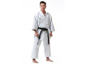 TOKAIDO KIMONO KARATE KATA MASTER WKF APPROVED