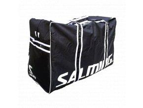 SALMING US Team Bag 180L, Black