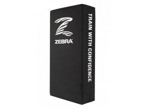 Zebra blok