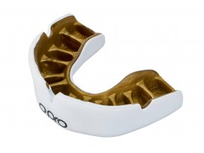Opro PowerFit white gold 1
