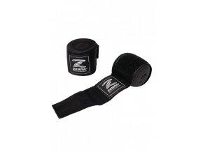 boxbandagen zebra boxing bandages schwatz 01 720x720