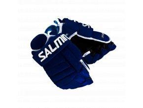 SALMING Glove MTRX 21 Navy Blue