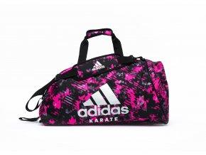 taška růžová4