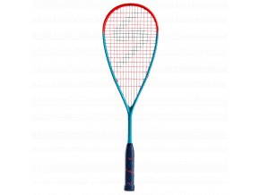 Squashová raketa SALMING Cannone PowerLite Racket Light Blue