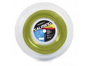 SALMING Challenge String Purple/SafetyYellow Reel 110m