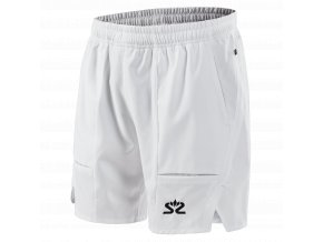 SALMING Rocket Shorts White