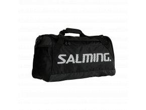 SALMING Teambag 37L JR Black