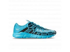 SALMING Speed 8 Shoe Women Blue/Petrol
