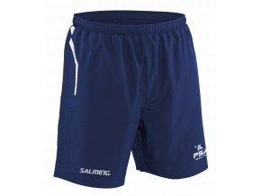 SALMING PSA ProTraining Shorts Navy Blue