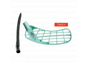 SALMING Hawk Blade Touch Plus