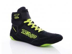 TEMPISH TABUR junior sálová brankářská obuv