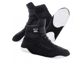 TEMPISH TABUR 2 junior sálová brankářská obuv