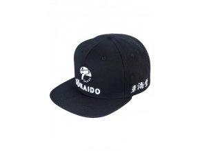baseball cap tokaido snapback schwarz 01 384x543