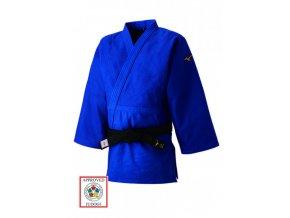 modrý best
