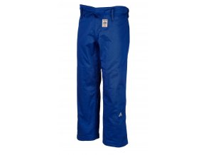 adidas JudoHose 704310000 blue 01