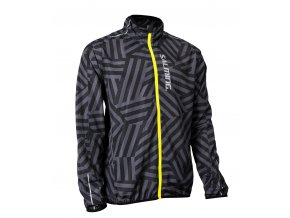 SALMING Ultralite Jacket 2.0 Men Black/Grey