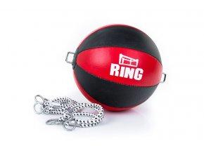 Ring rychlostní boxovací hruška punchball