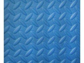 Podložka EVA BLUE MAT 60x60x1,2cm - sada 4ks