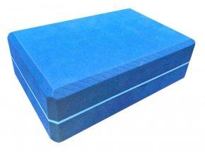 Kostka  YOGA - 22,5x15x7,5 cm