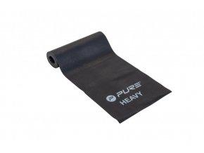 Odporová fitness aerobic guma P2I heavy