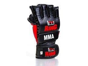 Rukavice Ring MMA