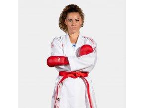 Arawaza kimono karate onyx oxygen