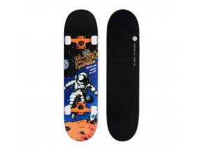 Skateboard EXPLORATE