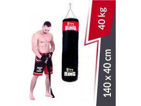 Ring boxovací pytel 140 x 40 9