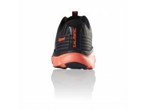 SALMING Speed 8 Shoe Men Grey/Orange