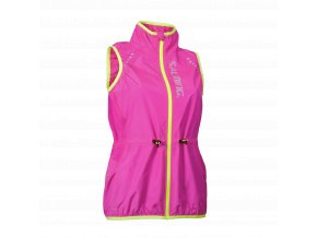 SALMING Skyline Vest Women Pink