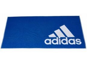 FJ4772 adidas Towel L blue white 1798