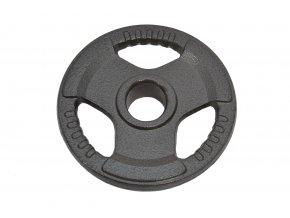 Kotouč činky  IRON CAST - 50 mm