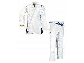 adidas BJJ JJ350 Callenge2 white 1