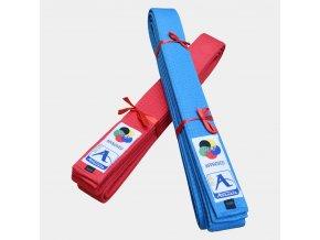 pásek kata wkf approved arawaza