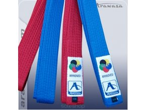 large wkf kumite belts