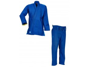 adidas BJJ JJ350B Callenge2 blue 1